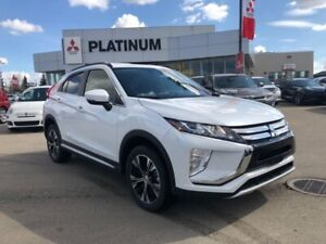 2018 Mitsubishi Eclipse Cross Tech Package  Never Been Driven!