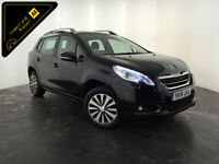 2014 PEUGEOT 2008 ACTIVE E-HDI AUTOMATIC FINANCE PART EXCHANGE WELCOME