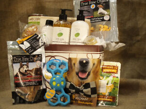 Great Escape Gift Basket for a Lady to Get Away From It All $110