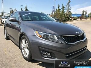 2014 Kia Optima SX Turbo  - $141.04 B/W