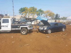 $100 - $5000 !! Junk cars wanted!!!