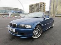 2002 BMW 3 Series 3.0 330Ci M Sport 2dr