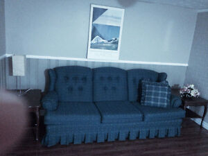 Almost Brand New Sofa for Sale