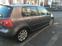 VW Golf GT TDI Sport 06