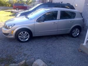 2008 Saturn Astra XR Bicorps