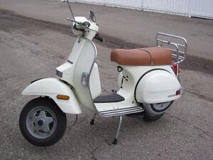 2014 Genuine Scooter Stella 150