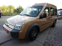 Ford Tourneo Connect Lang LX Klima 1.Hand