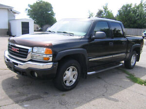 2005 GMC Sierra 1500 SLT Z71 Cambridge Kitchener Area image 3