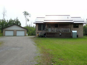 Peaceful Country Living- update * Sale Pending