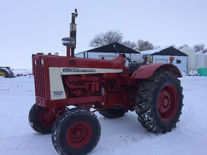 Wanted 1206/1256 International Tractor
