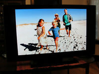 "Samsung 46"" LED TV - 1080P"