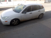 $500.00!!!!!! 2003 ford focus zx5