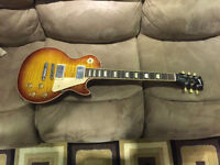 Gibson Les Paul Traditional Sunburst