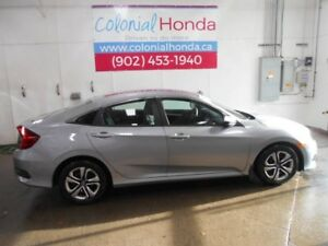 2016 HONDA CIVIC LX PURCHASE FOR 197 B/W