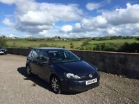 Golf 1.4 tsi very well looked after car full service and one owner
