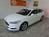 2016,Ford Mondeo 2.0TDCi 180bhp auto Titanium***BUY FOR ONLY £72 PER WEEK***
