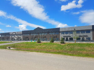 1750 SF Industrial Bays For Sale in Frontier Crescent