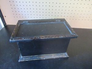 Household Items Part 3 - Soap Dish, Wooden Box, Etc.