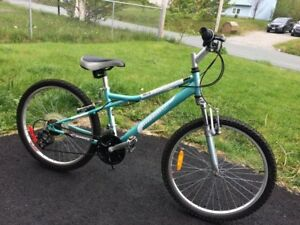 Girls Infinity Bike for sale