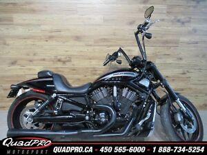 2012 Harley-Davidson V-Rod Night Rod VRSCF - 63.82$/SEMAINE