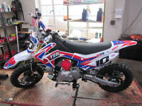 Pit Bike 10Ten MX90R Junior Dirt Bike MX90R
