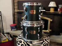"Pearl Export  8"" & 10"" toms"
