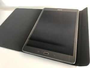 Samsung Galaxy Tab A with S Pen and Case 10.1'' - as new