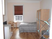 Furnished Room on Macklin Street with Kitchenette & Ensuite (BILLS INCLUDED)