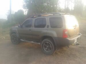 Sell or Trade 2002 Xterra
