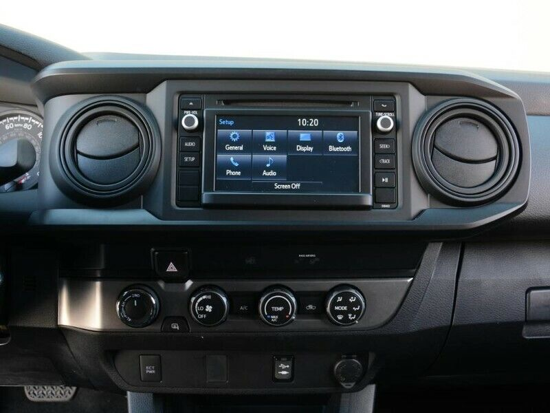 Image 18 Voiture American used Toyota Tacoma 2019