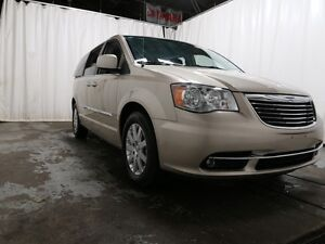 2014 Chrysler Town And Country Touring CAMERA DE RECUL HAYON ELE