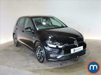 2020 Volkswagen Golf 1.5 TSI EVO Match Edition 5dr Hatchback Petrol Manual