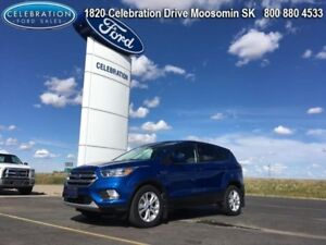 2017 Ford Escape CELEBRATION CERTIFIED