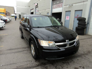 2010 DODGE JOURNEY SE. CLEAN TITLE!!
