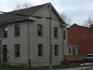 5 Bedroom House Available May 1st - Close to Queen's & Downtown