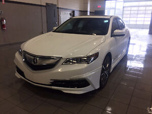2016 Acura Autre SH-AWD TECH AERO PACKAGE Berline