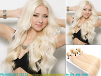 BEST HAIR EXTENSIONS FOR FINE HAIR HOLIDAY SPECIAL 20% OFF