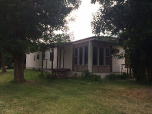 Mobile Home for Sale - Must be Relocated