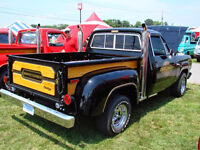 Looking for 72-80 dodge step side