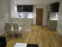 One of a kind 1 bed flat in Canary Wharf only £335pw!