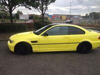 Bmw 320 cd sport car