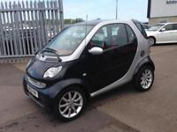 Smart Smart 0.7 Fortwo Passion