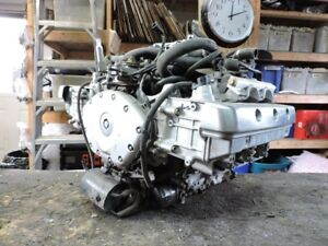 Honda goldwing 1800 GL1800 moteur engine 112000km parting out