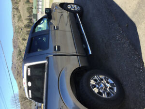 2012 Ford Super crew. Asking $17800