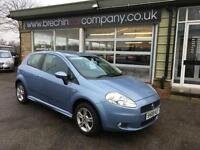 Fiat Grande Punto 1.4 Dynamic Sport 3DR FINANCE AVAILABLE