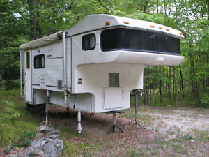 Luxury Buy Or Sell Campers Amp Travel Trailers In Ottawa  Used Cars Amp Vehicle