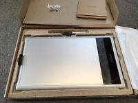 Wacom Bamboo Fun Medium in original box with almost like new pen and replacement parts