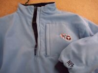 Tennessee Titans reversible jacket