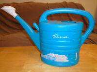 Watering can  8 liters    5$ Never used  ***