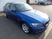 2011 11 BMW 320D 2.0 EXCLUSIVE EDITION